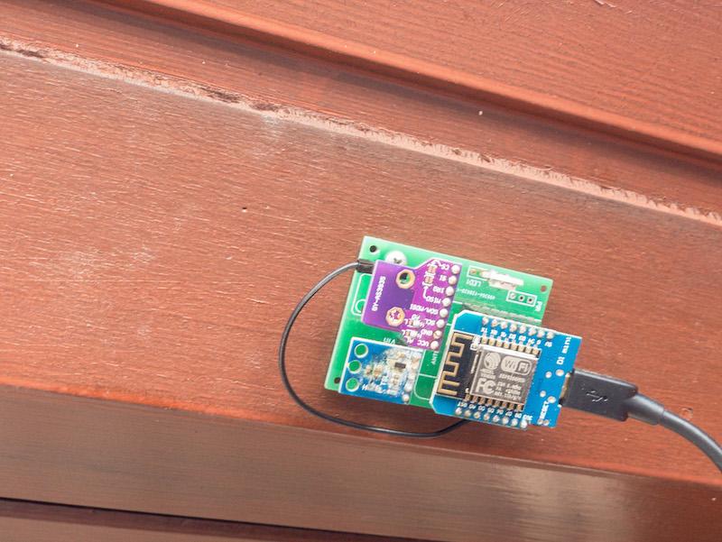 Environmental Sensors: Lightning
